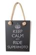 Постер, плакат: Ride Supermoto