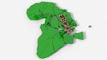 Africa colpita da virus ebola