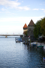 Rheintorturm - Konstanz - Bodensee