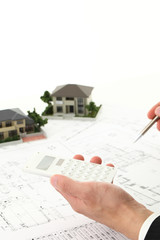 住宅販売のイメージ