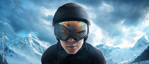 Winter Sports - 71589650
