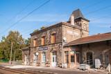 Bahnhof-Greutzwald