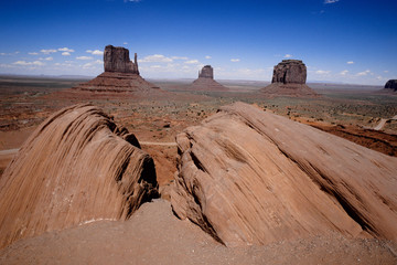 monument valley deserto set film western riserva indiani navajo