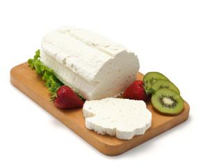 Feta, formaggio fresco