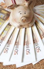 gain d'argent économie
