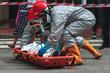 Corso di formazione dei vigili del fuoco - 71596813