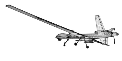 Unmanned Aerial Vehicle (UAV)