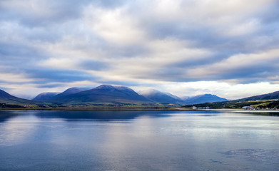 Icelandic landscape2