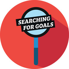 Searching for goals