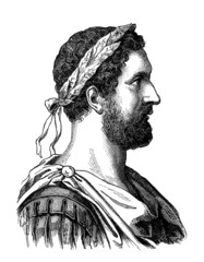 Roman Emperor - Ancient Rome - 2nd century