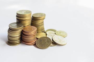 Coins Satangs