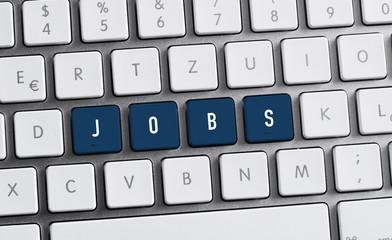 Tastatur Job