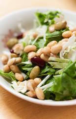 食べ物 サラダ
