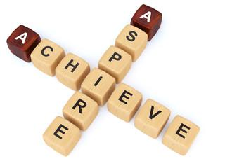 aspire achieve