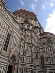 Cúpula Santa Maria del Fiore, Firenze, Italia