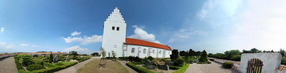 Hårbølle Kirke Falster Danmark (Dänemark)