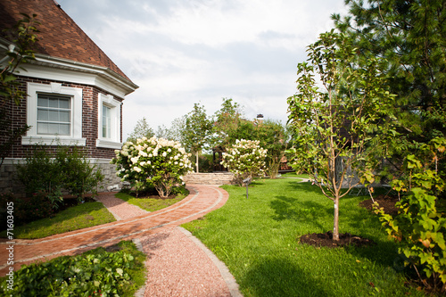 Сад / Garden - 71603405