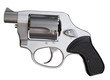 Snub nosed revolver
