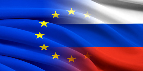 EU and Russia.