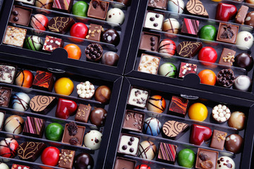 pralines for you
