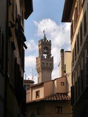 Palazzo Vecchio, Firenze, Italia