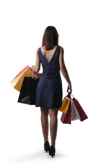 Shopping shopping!