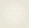 Fototapeta - Bright luxury vintage wedding seamless wallpaper  background