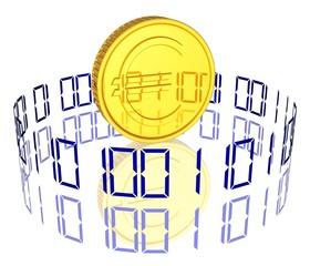 Onlinebanking, digitale Finanzwelt