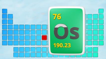 PSE Osmium