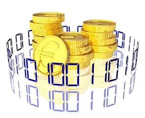 elektronisches Bezahlen, Online-Banking