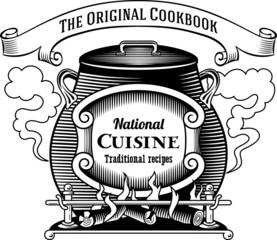 Traditional cuisine label