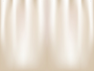 カーテン シルク 背景