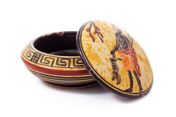Greek Ancient Jars