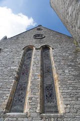 Cathédrale Saint Canice de Lilkenny