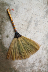 little broom