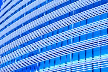 近代的な窓