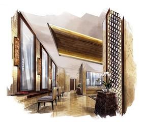 rendering painting interior,rendering bublic toilet
