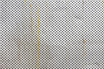 Rust metallic texture background