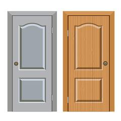 vector doors