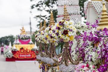 car decoration parade