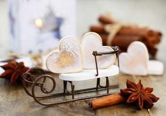 Weihnachten Liebe