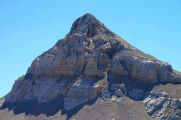 Anie peak