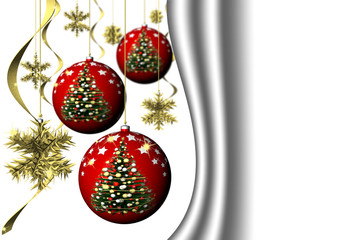 Natale Decorazione 2014018