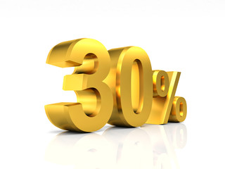 golden 30 discount