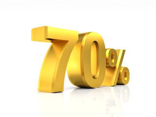 golden 70 discount