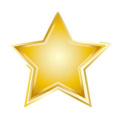 Goldener Stern