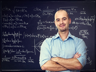 positive teacher