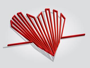 Hearth symbol