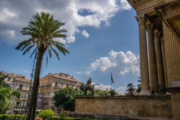 Teatro Massimo Palermo Sicily