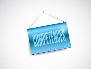competences banner illustration